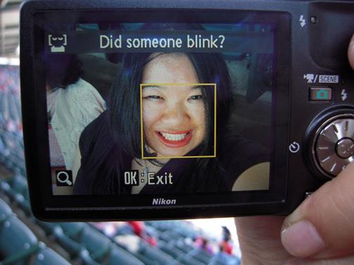 Camera Misses the Mark on Racial Sensitivity
