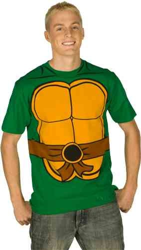 All I want to wear for Halloween is a t-shirt