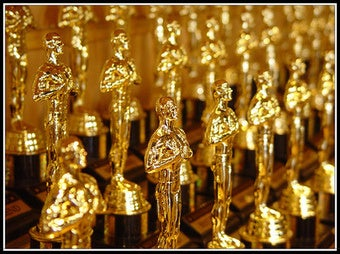 Finally, Oscar Broadcast Awarded Some Viewers