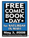 Today Is Free Comic Book Day