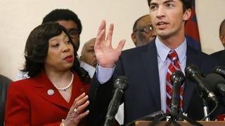 Oklahoma SAE Members Learned Their Racist Chant on a Leadership Cruise