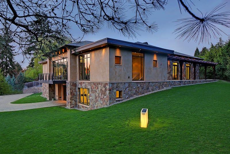Dream Garage/House