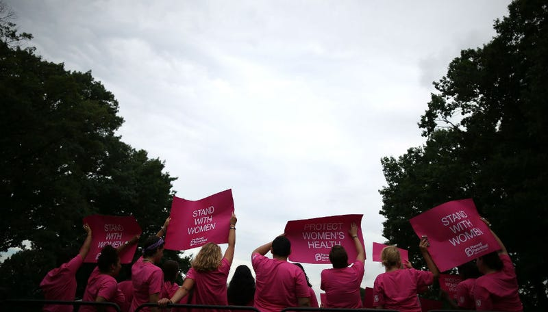 Vermont Wants To Pass A Bill Affirming Abortion As A Right