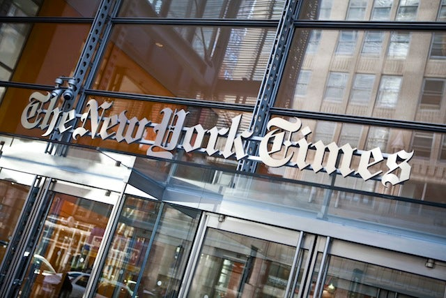 Comment of the Day: A Sexy New York Times Analysis