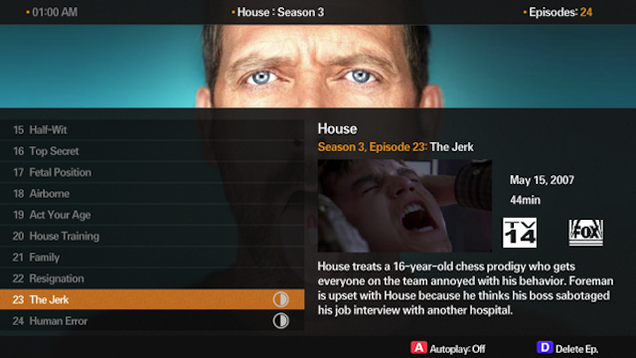 Media Center App Plex Launches for Windows, Unveils myPlex Media Hub