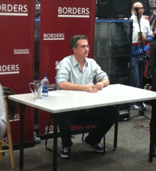 Bill Simmons Writes About Holdouts, Works Through Some Of His Own Issues