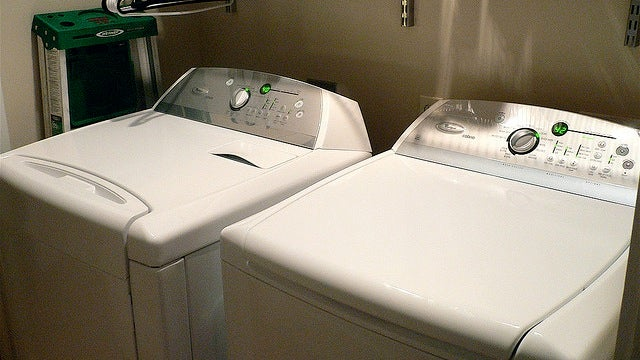 Pick a Laundry Machine Based on the Features that are Actually Useful