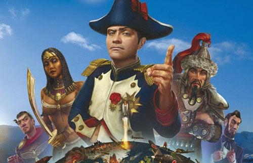 Layoffs Hit Civilization V Creators