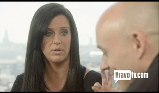Being Yelled At By Millionaire Matchmaker Bad For Business, Life