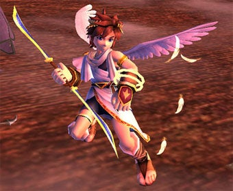 "Miyamoto: ""Wait, Please"" For Kid Icarus"