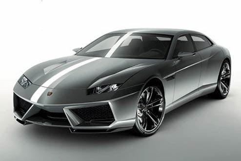 Does The Lamborghini Estoque Concept Leave You Estoqued, Estounded Or Estremely Disappointed?