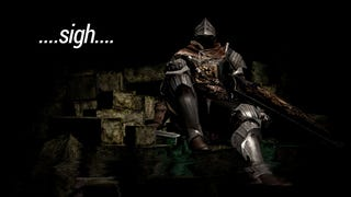 <i>Dark Souls</i> On PC Just Got Worse