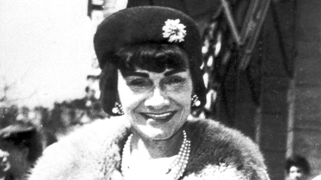 Coco Chanel Collaborated With the Nazis, Sexually and Otherwise