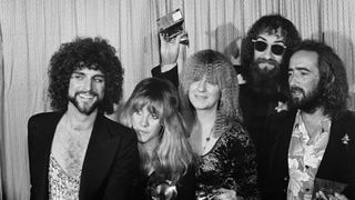 Album Tracks from 2013 That Sound Sorta Like Fleetwood Mac, Ranked