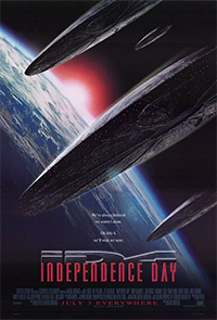 Independence Day: Resurgence Is Worse Than Bad. It's Boring