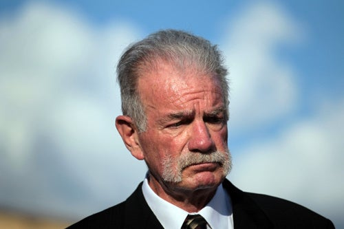 Pastor Terry Jones Hit with $180,000 Police Security Bill