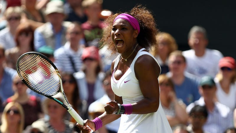 At Last, A Women's Final Worth Watching: The Serena Williams-Aggie Radwanska Match Will Be Awesome