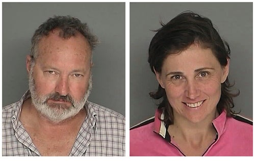 Randy Quaid and Wife Arrested for Squatting in California