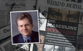 Sulzberger Protects His Pretty Face as War Rages Around Him (Update: NYT Demands WSJ Apologize to Readers!)