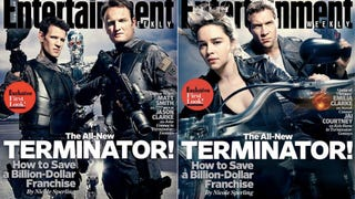 <em>Terminator Genisys</em>' Insane Plot Reveal Is A Total Nightmare