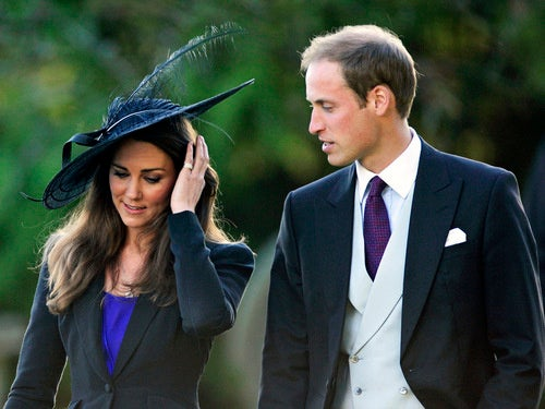Prince William to Kiss Female and Turn Her Into a Princess