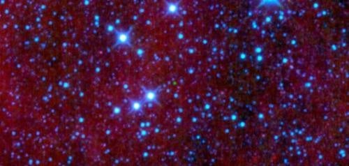 Cold, smelly failed star might be the most pathetic thing in the universe