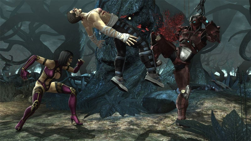 What's Next For Mortal Kombat, NetherRealm Studios