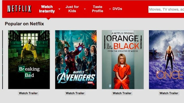 Netflix Trailer Button Adder Lets You Preview Movies Before Watching
