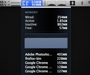 Take Control of Your Mac's Memory Usage
