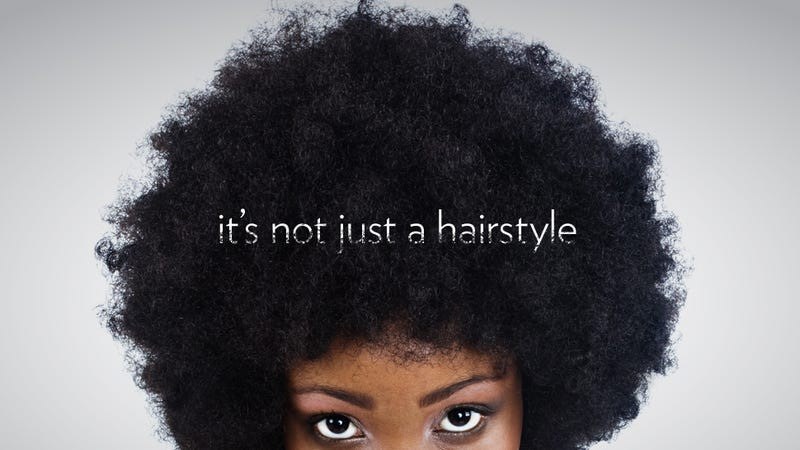 The Misguided Campaign to 'Bring Back the Afro'