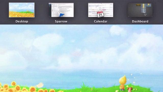 The Secret Features of OS X Mavericks