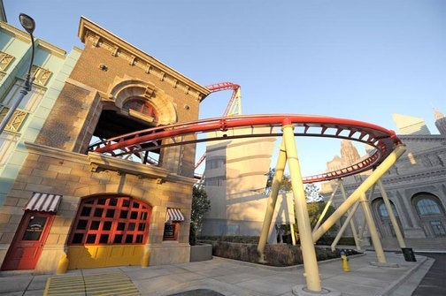 Rip Ride Rockit Coaster to Feature Individual Music Players, Multiple Cameras