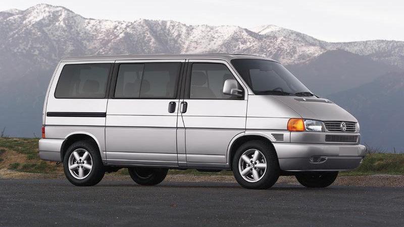 The Ten Sexiest Minivans You Can Buy