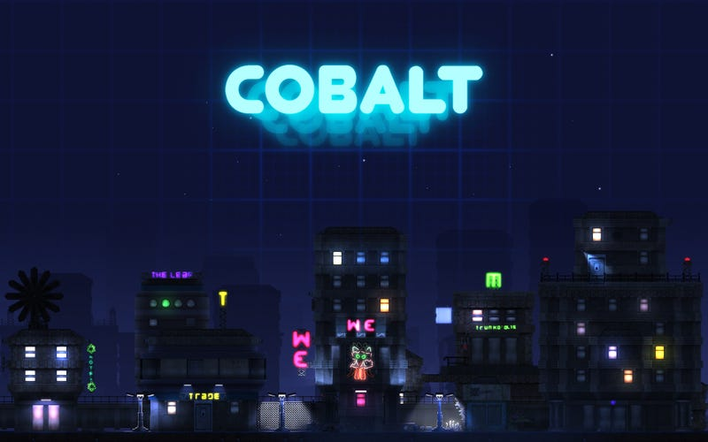 Minecraft Creator Teams Up With Indie Dev On Inexplicable Game