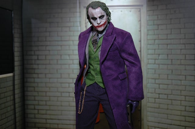 This Joker Figure Made Me Question Why I Was Being So Serious