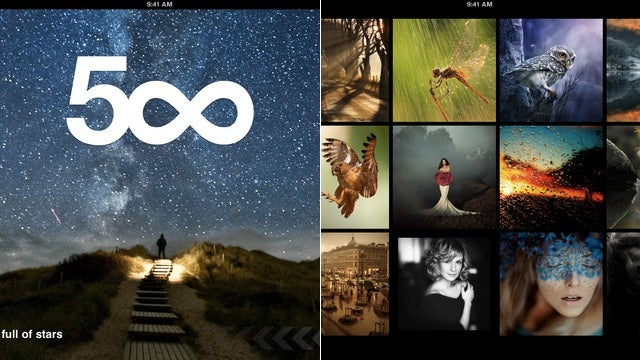 500px, DirecTV, SoundCloud and More