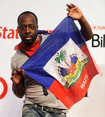 Give Wyclef a Chance