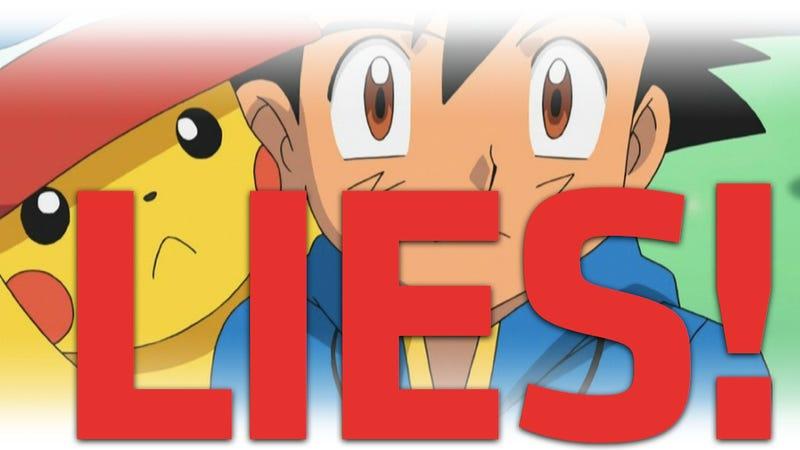 The Death Rumors That Plague Pokémon