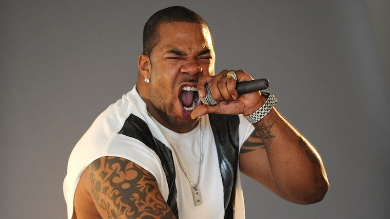 Busta Rhymes Allegedly Has Total Meltdown in Miami Restaurant Because He Wants a Cheeseburger