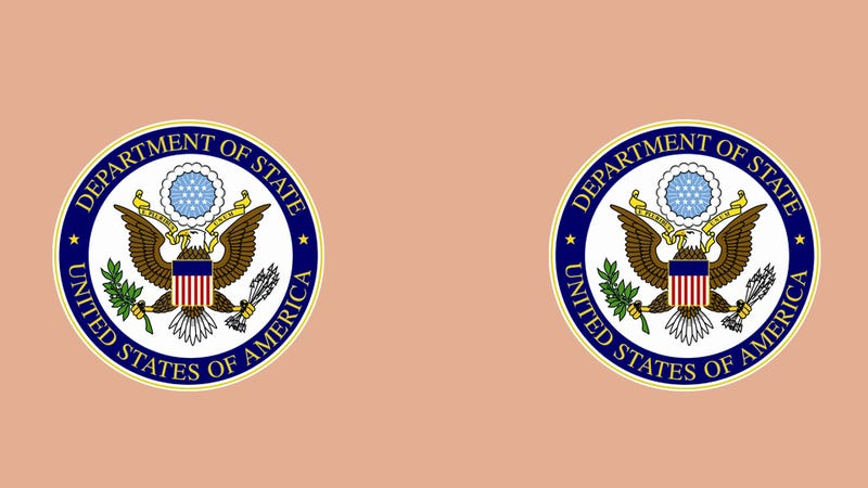 U.S. State Dept. Takes Issue With 'Nipple Cozies'