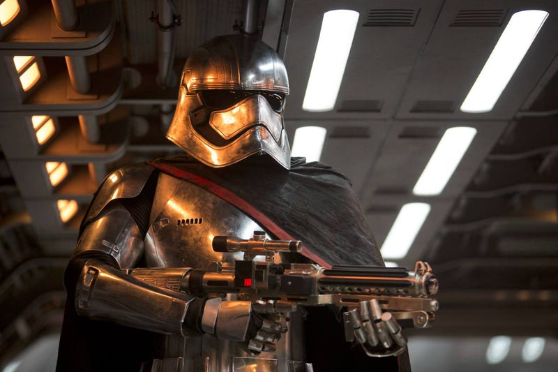 Everything That's Wrong With Star Wars: The Force Awakens