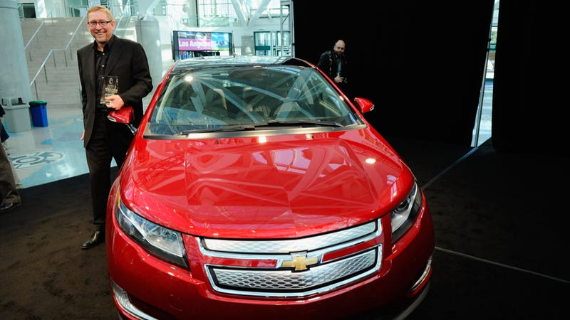 GM's $600 Million Deal With Manchester United Was a 'No Brainer'