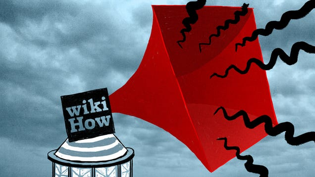 How to Understand the Weird World of wikiHow, the Internet's SEO Shrink