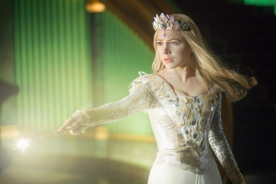 The Great and Powerful Oz Promo Images