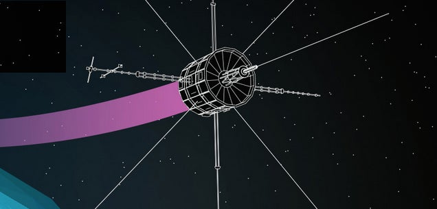 ISEE-3 Becomes A Spacecraft For All In Today's Lunar Flyby