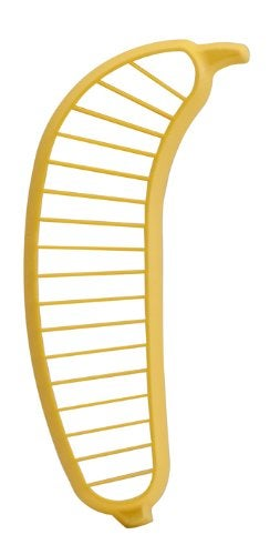 Banana Slicer! Get Yer Banana Slicer Here!