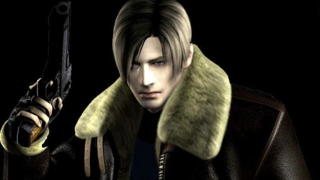 Do Not Share Resident Evil 4 Online in Japan. The Cops Might Get You.