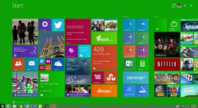 Windows 8 Adds a Few Mouse & Keyboard Improvements, Rolling Out Today