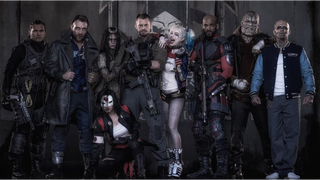 ¿Quiénes son los miembros del<i>Suicide Squad</i>, el <i>film</i> de DC Comics?