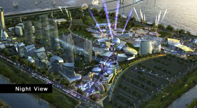 South Korea Is Finally Getting a Robot Theme Park